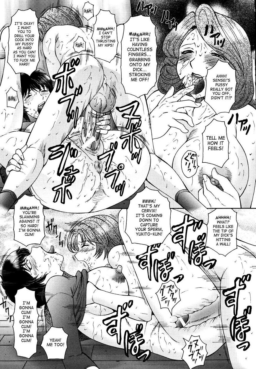 Hentai cervix Cervix Hentai