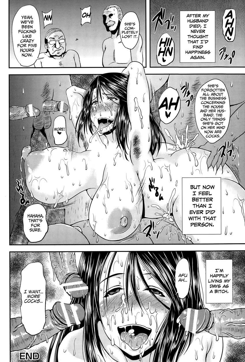 Black widow hentai online 2