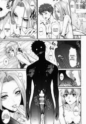 Shirou-kun Harem!!