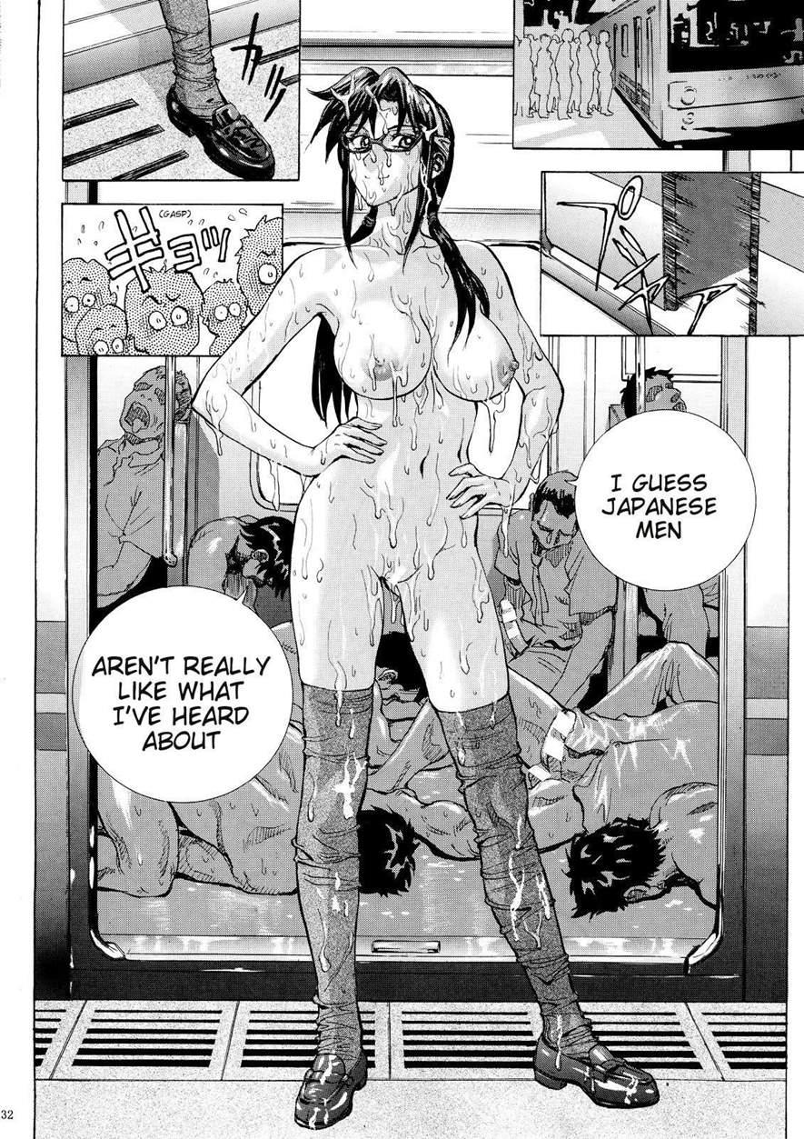 Grope hentai Groping Hentai