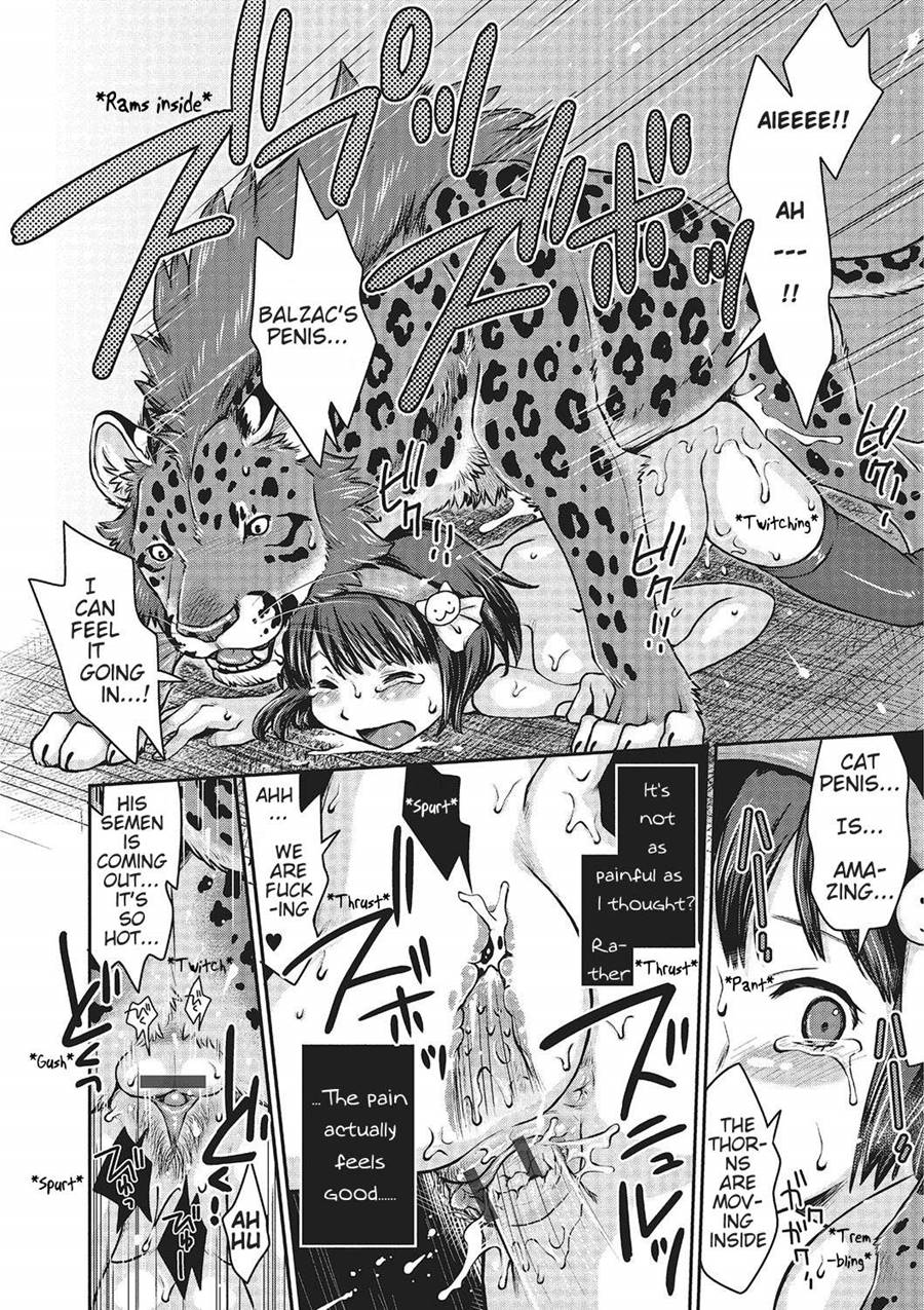 Cat hentai sex