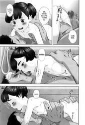 Joshi shougakusei teigakunen yui chan original