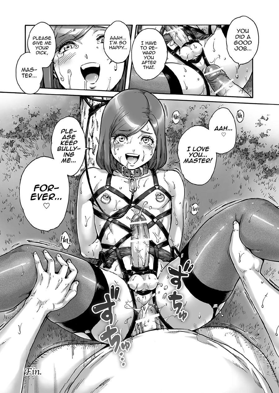 Trap hardcore yaoi trap hentai