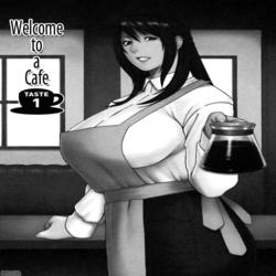 Welcome to a Cafe