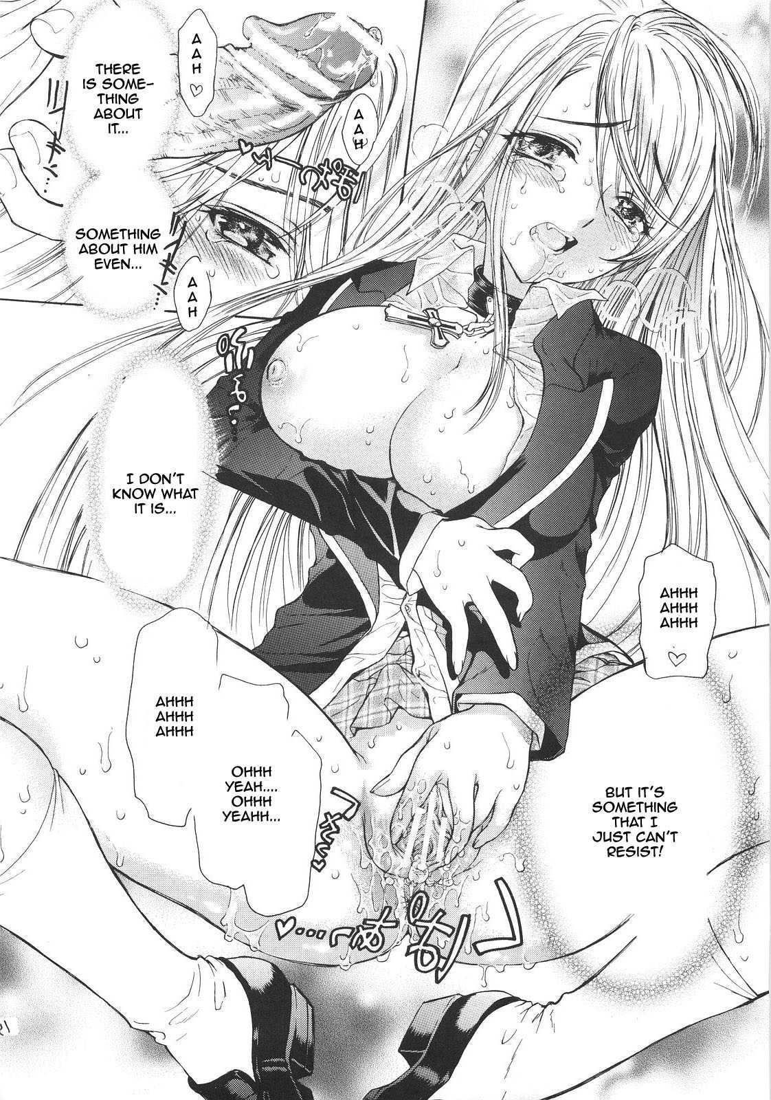 Manga hentai sex tapes vampires nude pink women