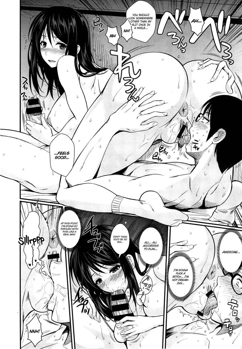 Hentai execution pics hentai clips
