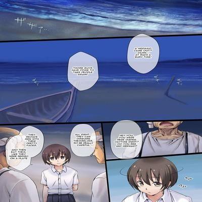 Hontou ni Chotto Dake Kowai Youkai Otogibanashi ~Ningyo-hen~