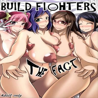 Build Fighters The Fact