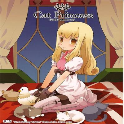 Cat Princess