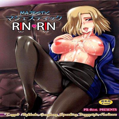 Majestic RIN RIN