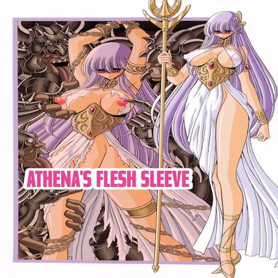 Athena's Flesh Sleeve