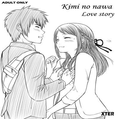 Love Story (Xter)