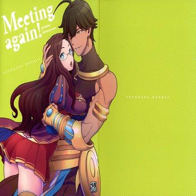 Meeting Again!
