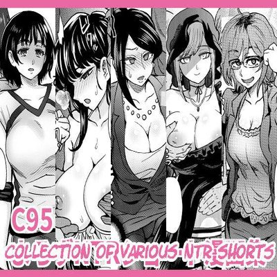 C95 Collection Of Various NTR Shorts