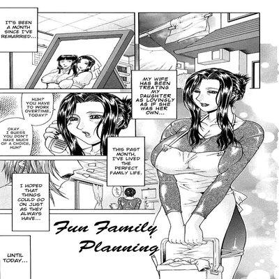 Vulgar - The Family Planning