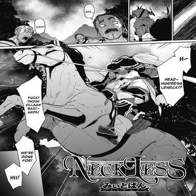 NECKLESS