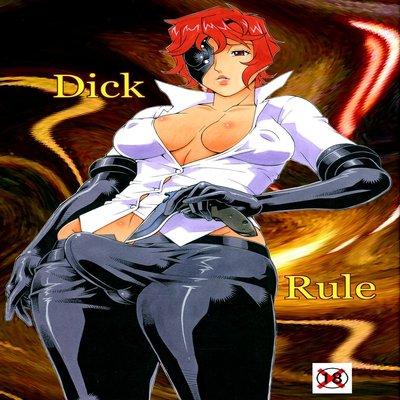 Dick Rule