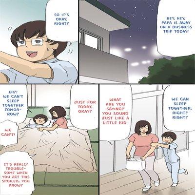 Mama O Haramasu Daisakusen!!