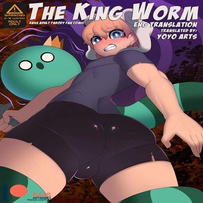 The King Worm [Yaoi]