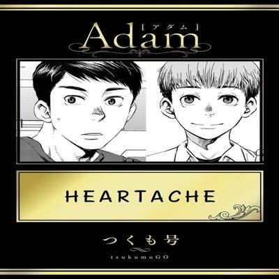 Heartache [Yaoi]