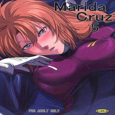 Marida Cruz