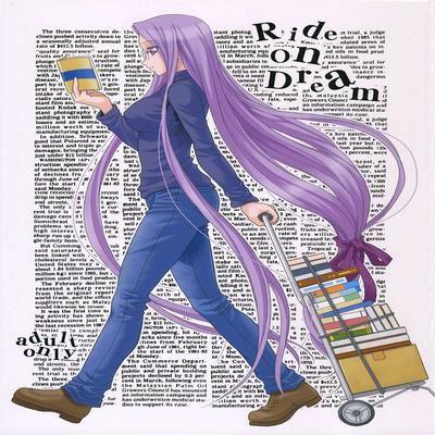 Ride on Dream