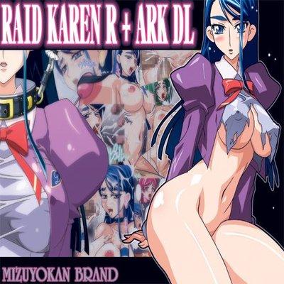RAID KAREN R + ARK