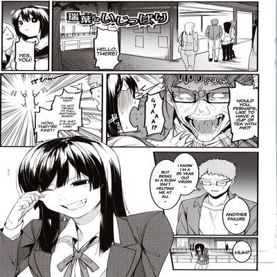 Punishment For Mizuha!