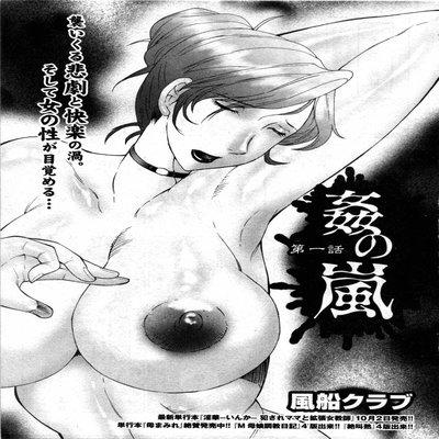Kan No Arashi