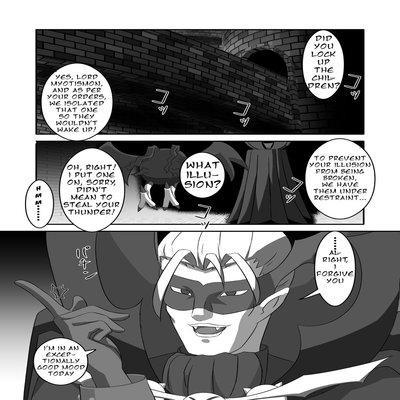 Hikari's Immortality