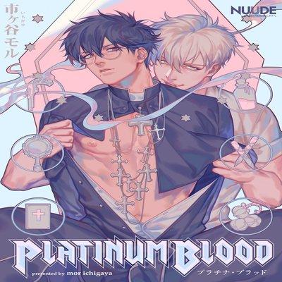 Platinum Blood