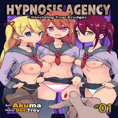 Hypnosis Agency - Resolving Your Grudges