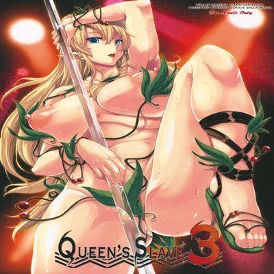 Queen's Slave