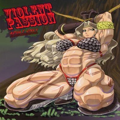 Violent Passion